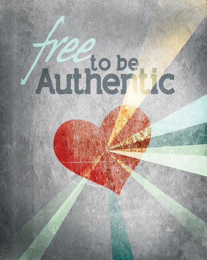 Authenticity Rocks